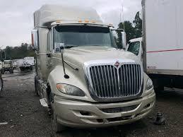 100 Lm Truck Salvage 2011 International PROSTAR LM For Sale