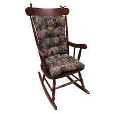 Gripper Jumbo Cabernet Rocking Chair Cushion Set-849363XL-86 - The ... Gift Mark Deluxe Childs Spindle Rocking Chair In White 90360126 Special Tomato Pediatric Adapted Equipment Soft Touch Available How To Fix Repair Replace Parts Of An Office Chair Antique Seat Replacement And Painted Finish Outdoor Table Set 3 Pieces Poly Rattan Brown Patio Shop Humanscale Freedom Replacement Arm Supports Best Home Furnishings Jive C8209gp Swivel Gliding Rocker Decoration Wooden Parts Small Recliner For Diy Leather Youtube