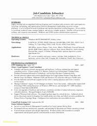 Software Engineer Resume Template Word Download Now 13 Inspirational Mechanical Fresher Format Sample
