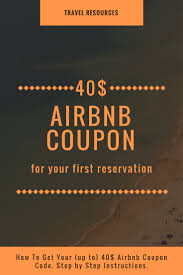 Airbnb Coupon Code 2019: Get $40 Off Your First Booking Ill Give You 40 To Use Airbnb Aowanders Superhost Voucher Community Get A Coupon Code 25 Coupon How Make 5000 Usd In Travel Credits New 37 Off 73 Code First Booking Get 35 Airbnb For Your Time User Deals Bay Area 74 85 Travel Credit Bartla 5 Reasons Why You Should Try And 2015 Free Credit