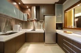 Malaysia Modern Kitchen Cabinet Design