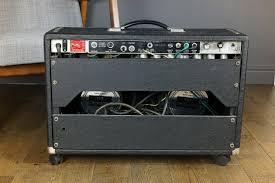 Fender 2x10 Guitar Cabinet by Fender Super Reverb Amp 2x10 Silverface Sold 0 00 Nicks Guitars