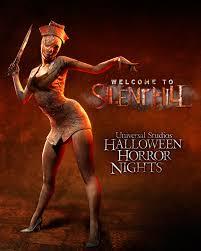 Universal Studios Orlando Halloween Horror by Halloween Horror Nights Sci Fi Storm