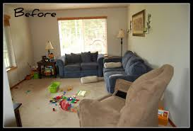 Rectangular Living Room Layout by Ways To Arrange Furniture In A Rectangle Living Room