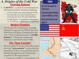 Who Coined The Iron Curtain by Chapter 28 Section 1 The Cold War Begins Ppt Video Online Download