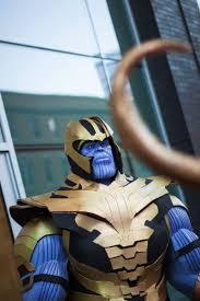 THANOS COSTUME 2018 Stan Winston School Of Character Arts Forums