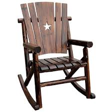 rocking chairs outdoor furniture home furniture cracker