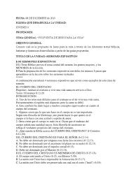 PERÚ CONVENIO N°0122015IPDPROYECTO ESPECIAL PARA LA PREPARACIÓN Y