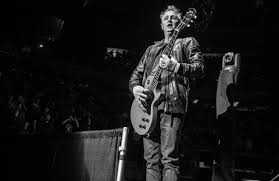 Pearl Jam at Madison Square Garden May 1 2016 We All Want