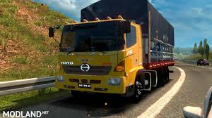 Bangladeshi Truck Mod: Hino 500 Mod For ETS 2 Euro Truck Simulator 2 Mods Download For Ets 10 Must Have Modifications 2017 Youtube Scania Touring Bus Mod L G29 Icrf Map Sukabumi By Adievergreen1976 Ets2 Truck How To Mod Euro Simulator Cheats Cheat Range Rover Car Bd Creative Zone Save Game Best Russian Trucks The Game Video Mods Part 69 New Generation R And S By Scs Russian Maps Dev Diaries Back Catalogue Gamemodingcom