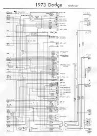 1973 Dodge Truck Wiring Diagram - Wiring Diagrams Schematic