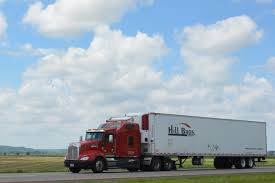 100 Hill Bros Trucking On The Road I29 Kansas City MO To Council Bluffs IA Pt 4