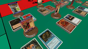 Best Mtg Deck Simulator by Magic Vintage 2 Player Starter Decks At Tabletop Simulator Nexus