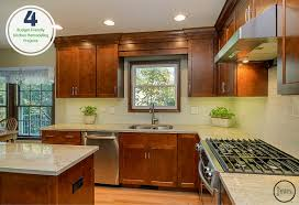 Kitchen Soffit Removal Ideas 4 budget friendly kitchen remodeling projects home remodeling