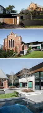 100 Church For Sale Australia A Renovated And A New House Extension Make Up This