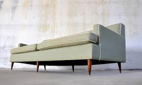 Armen Living Barrister Sofa Green Velvet by Midcentury Modern Sofas And Barrister Retro Sofa In Mid Century