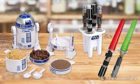 make sweet treats with these wars kitchen gadgets from