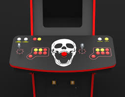 Mame Cabinet Plans 4 Player by Raspberry Pi Arcade Cabinet Part I News Sparkfun Electronics