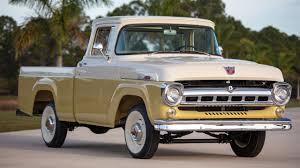 100 F100 Ford Truck 1957 12 Ton Pickup
