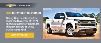 100 Used Trucks Arkansas Gentry Chevrolet Inc In De Queen Nashville AR Texarkana