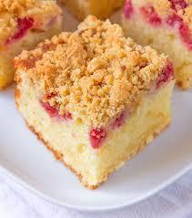 crumb cake der köstliche kuchentrend aus den usa kommt nach