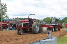 100 Truck And Tractor Pulls Taylor FFA Alumni And Pull A Success Jackson County