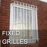 Decorative Security Grilles For Windows Uk by Security Shutters U0026 Security Grilles Fixed Retractable Security