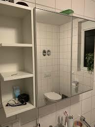 spiegelschrank bad badezimmer