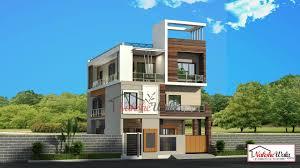 100 Modern Design Of House 3D Front Elevation Indian Front Elevation Kerala