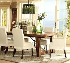 Dining Room Chair Slipcovers Pottery Barn Decor Couch Covers