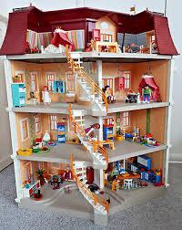 playmobil mein grosses puppenhaus erweiterung 2 kinder