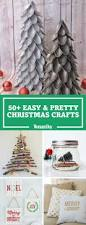 Christmas Tree Waterer Green Square Gift by 50 Easy Christmas Crafts Simple Diy Holiday Craft Ideas U0026 Projects