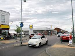 siege lidl residents at breaking point plans for controversial lidl store
