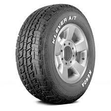 100 Kenda Truck Tires Tire 23565R17 S KLEVER AT KR28 All Season All Terrain