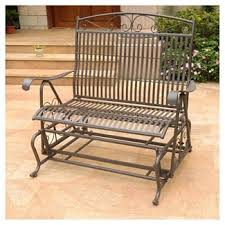 patio furniture swings gliders Tar