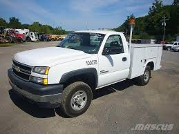 100 Work Trucks Usa Chevrolet 2500hd For Sale Sparrow Bush New York Price 12900