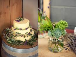A Three Tier Wedding Cake Was Made By The Caterers Johnny Ripe
