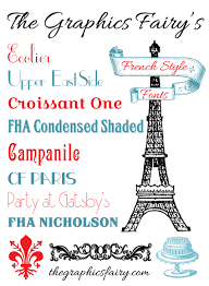 Best Free French Fonts