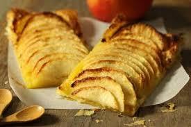 recette dessert aux pommes recette de tarte aux pommes facile et rapide