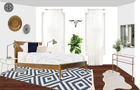 100 Swedish Bedroom Design Bohemian Midcentury Modern Scandinavian By Havenly