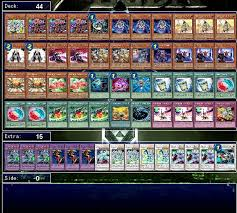 Mecha Phantom Beast Deck October 2014 by My Deck List Decks Ygopro Forum