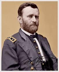Ulysses S Grant By KraljAleksandar