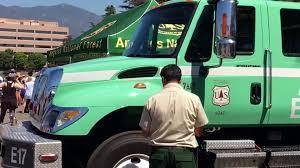 REAL TRUCKS For Kids - Construction, Fire Truck, Street Sweeper ...