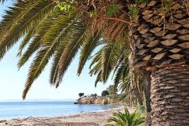 100 Santa Barbara Butterfly Beach Es East Shoreline