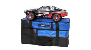 Short Course Truck Bag, Blue (WGT381) - Excell Hobby Tra580342_mark Slash 110scale 2wd Short Course Racing Truck With Exceed Rc Microx 128 Micro Scale Short Course Truck Ready To Run 22sct 30 Race Kit 110 La Boutique Du Losis Nscte Rtr Troy Lee Designed Driver Traxxas Slash Xl5 Shortcourse No Battery Team Associated Sc28 Fox Edition 2wd Proline Pro2 Sc Sealed Bearing Blue Us Feiyue Fy10 Brave 112 24g 4wd 30kmh High Speed Electric Trucks Method Hellcat Type R Body Stop Nitro 44054 Masters Hunter Brushless Hobby Recreation