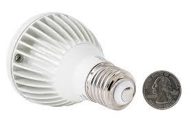 par20 led bulb 55 watt equivalent dimmable led spot light bulb