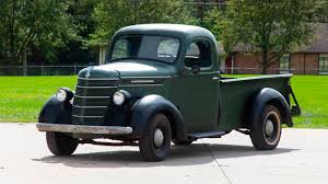 100 1938 International Truck Pickup K65 Davenport 2019