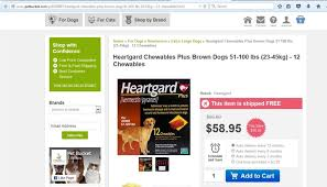 Heartgard Coupon Code / Wcco Dining Out Deals 58 Sharp Roku 4k Smart Tv Only 178 Deal Of The Year Coupon Code Coupon Sony Wh1000xm3 Anc Bluetooth Headphones Drop To 290 For Rakuten Redeem A Sling Promo Ca Crackberry Shop Online Canada Free Shipping Coupon Codes Online Coupons Promo Dell Macys Codes August 2019 Findercom Earthvpn New Roku What Are The 50 Shades Of Grey Books