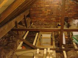 Tji Floor Joists Uk by Floor Joists And Support Beams For Loft Conversions
