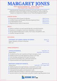 Beauty Therapist Resume Sample Massage Examples Unique This Flawless Nurse